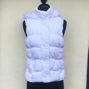 ❄️Arizona Puffer Vest